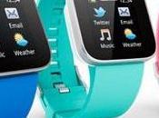 Sony lanza mercado reloj pulsera conexión Internet