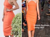 Jennifer López fabulosa diseño Victoria Beckham