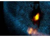 telescopio ALMA desentraña funcionamiento cercano sistema planetario