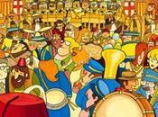 Alcoi. Fiestas Moros Cristianos 2012
