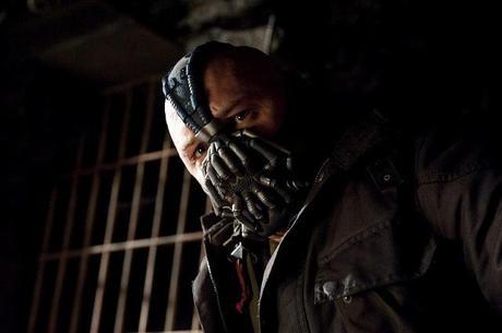Tom Hardy compara a Bane con el Joker