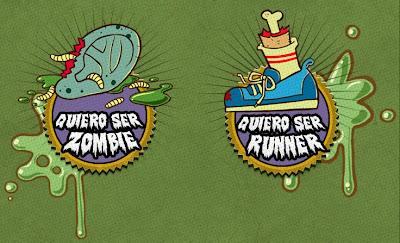 'Runners Vs