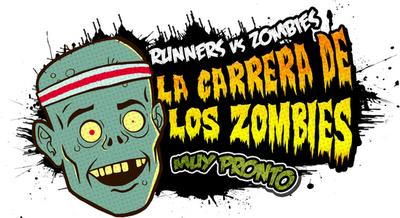 'Runners Vs Zombies' llega a España