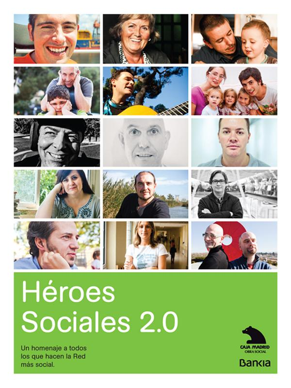 Héroes sociales 2.0 (II)