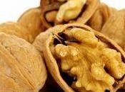 Alimentos Reducen Colesterol. Nueces