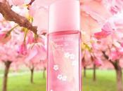 Green Cherry Blossom Elizabeth Arden