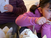 Problemas nutrición infantil España