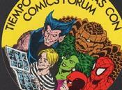 Fabulas Reflejos programa comics Arturo Miguez... 14/04/2012