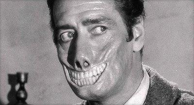 Mr. Sardonicus / El Barón Sardonicus (1961)