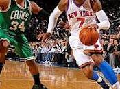 Derrota Celtics visita Madison 118-110