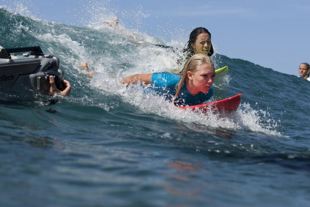 essay on soul surfer Soul surfer is the inspiring true story of teen surfer bethany hamilton, who related essays on soul surfer occult elements of the soul in a vision.