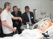 Siemens desarrolla test diagnóstico vitro para enfermedad hepática