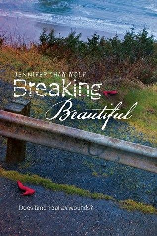 PRÓXIMO LANZAMIENTO/ COMING UP: BREAKING BEAUTIFUL / HERMOSA RUPTURA by Jennifer Shaw Wolf