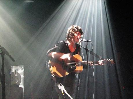 Festivales de música 2012: Sonisphere, Azkena Rock, Rock in Rio, Bilbao BBK Live y FIB