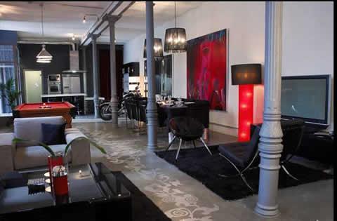 Loft un estilo muy neoyorquino paperblog for Decoracion estilo loft