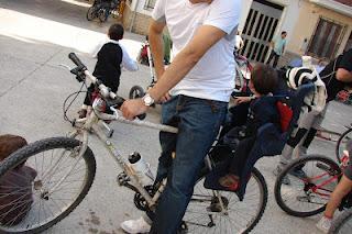 Día Mundial de la Bicicleta- hacia adelante