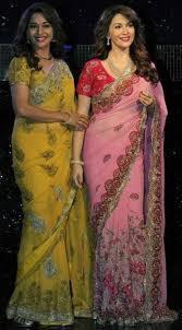 Madhuri Dixit ya tiene su figura de cera en el Museo Madame Tussauds de Londres