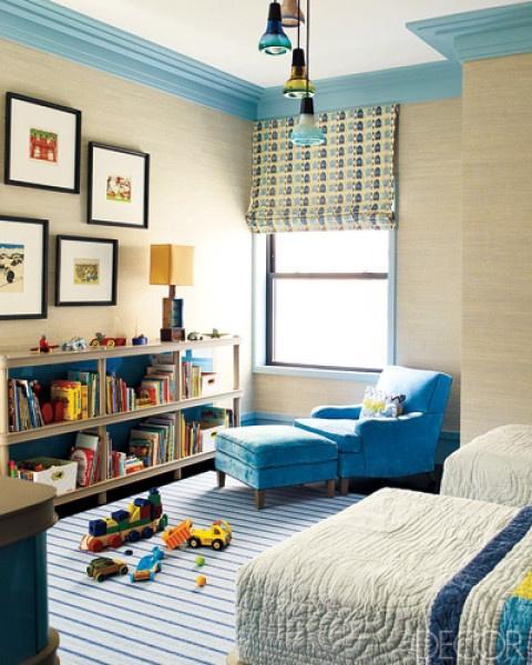 Mar idea pintar las molduras paperblog - Room boys small dekuresan ...