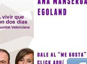Egoland cadena SER, abril, Reírse mismo