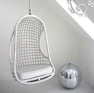 El rinc n de almudena v sillas colgantes paperblog for Silla huevo precio