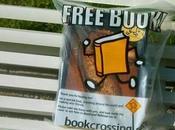 Bookcrossing libro 2012