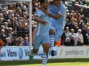Manchester City vuelve soñar