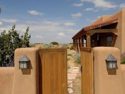 Entradas y accesos rusticos ii paperblog - Entradas de casas rusticas ...