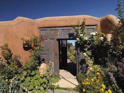 Entradas y accesos rusticos paperblog for Entradas de casas rusticas