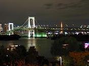 Contrastes Tokyo