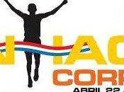 SANTIAGO: Miles participan maratón beneficio niñez
