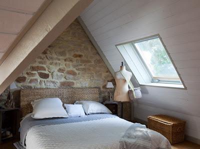 Nuevos dormitorios en estilo rustico paperblog - Nuevo estilo dormitorios ...