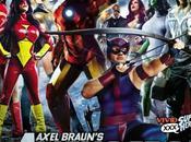viene locura Avengers