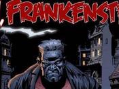 Primera imagen Aaron Eckhart 'Yo, Frankenstein'