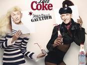 Coca Cola Jean Paul Gaultier