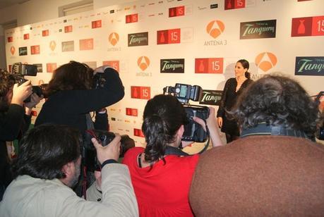 15 Festival de Cine de Málaga & Sorteo