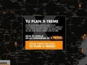 Sensaciones extremas X-Treme Expert