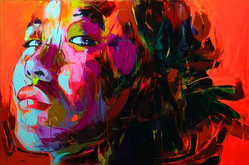 33 deslumbrantes pinturas en oleo de retratos expresivos para la inspiración (22)