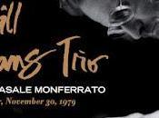 BILL EVANS: Live Casale Monferrato-Italy, November 1979