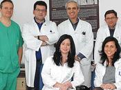 Neurorradiólogos Reina Sofía intervienen aneurismas alta complejidad emplear cirugía