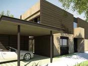 presentamos proyecto para nueva vivienda A-cero Tech afueras Madrid