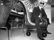 Karl Lagerfeld Apartament