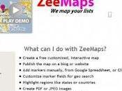 GENERADOR MAPAS INTERACTIVOS PERSONALIZADOS zeemaps.com