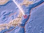 NASA prueba sistema para monitorizar terremotos EE.UU.