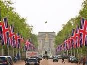 Celebra Londres Jubileo Reina Isabel