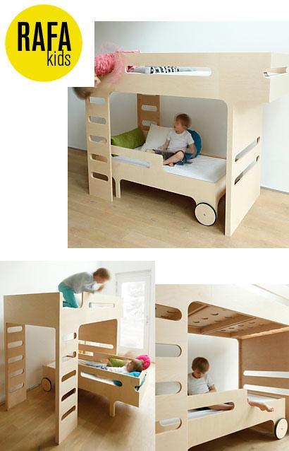 rafa kids muebles y ropa de cama paperblog