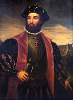 Grandes navegantes portugueses: Bartolomé Díaz y Vasco Da Gama