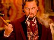 'Django Desencadenado' Fotos nuevo Quentin Tarantino