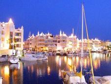 Marbella, destino estrella España