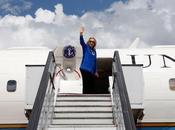 extraña fantasía Hillary Clinton