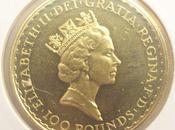 Britannia, otra moneda inglesa